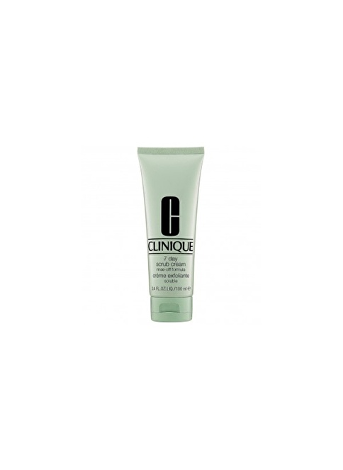 Clinique 7 Day Scrub Peeling Renksiz